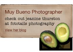 Muy Bueno Photographer