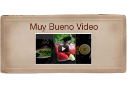 Muy Bueno Cookbook Video