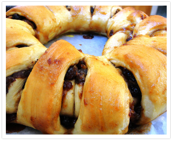 Dia De Los Reyes King S Day Muy Bueno Cookbook