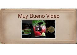 Muy Bueno Cookbook Video